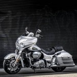 Indian Chieftain Elite 2018