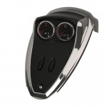 Consola Touring Premium Black Gauges