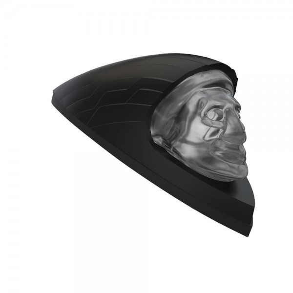 Headdress Light Kit Matte Black