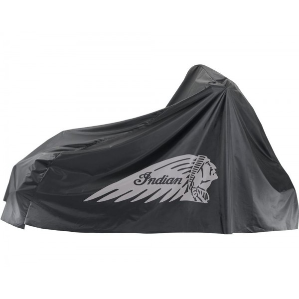 Husa Indian Motorcycle Chieftain Dust Cover