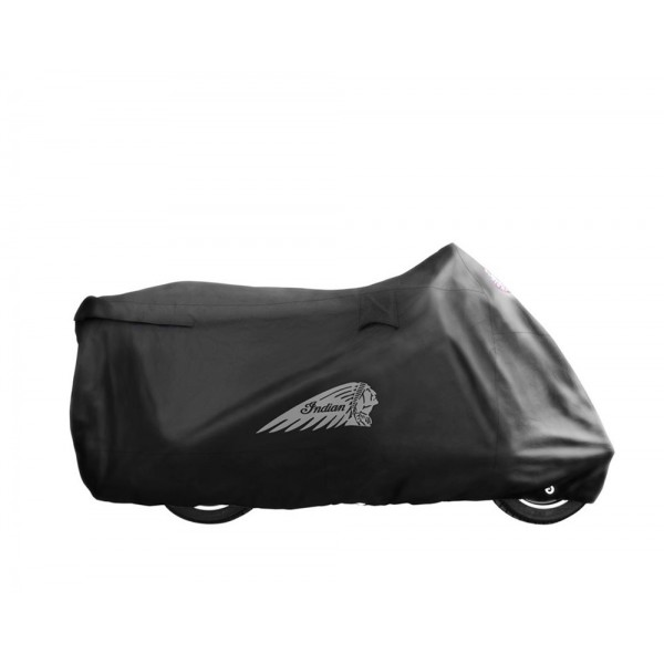 Husa Indian Motorcycle Roadmaster All Weather Cover