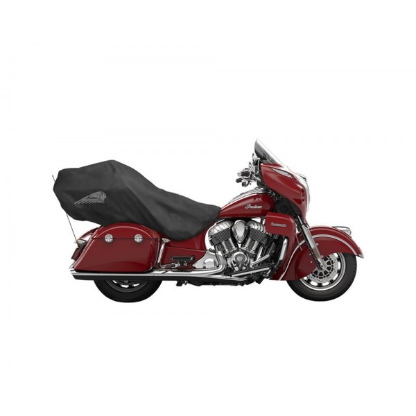 Husa Indian Roadmaster Half Cover