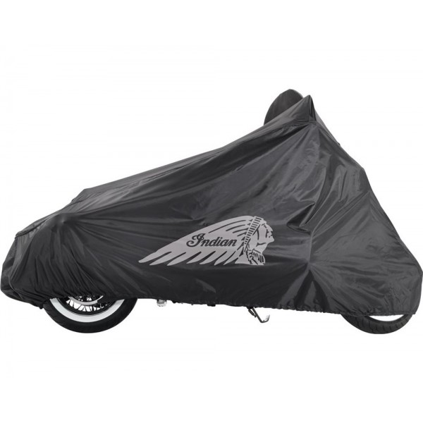 Husa Indian Motorcycle Chief All Weather Cover