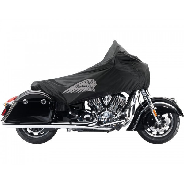 Husa Indian Motorcycle Chieftain Travel Cover