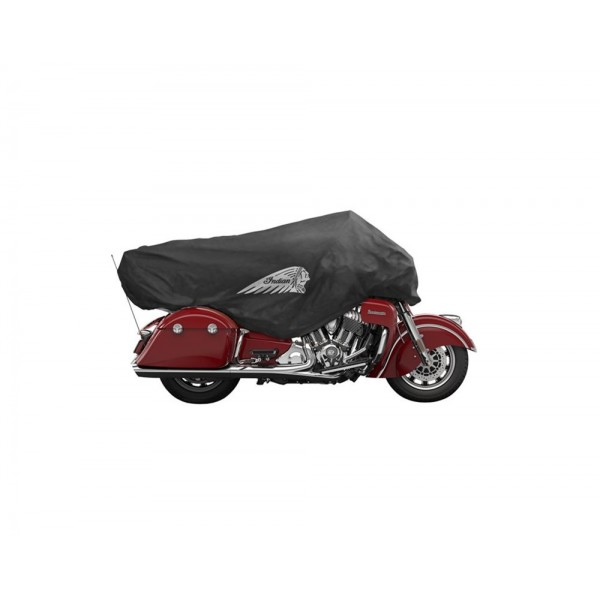 Husa Indian Motorcycle Roadmaster Travel Cover