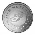 Moneda Indian Chief
