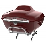 Portbagaj cu prindere rapida Indian Motorcycle Red