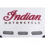 Casca Retro Full Face Helmet by Indian Motorcycle