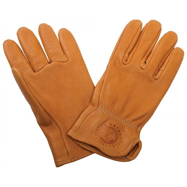 Indian Men's Deerskin Glove