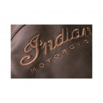 Pantaloni Indian Motorcycle® Men's Brown leather chaps