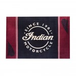 Covor Home Rug Indian Motorcycle