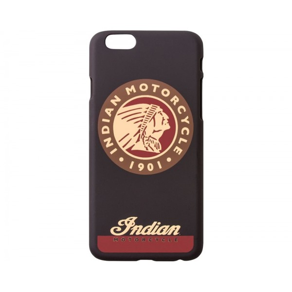Husa Indian Motorcycle pentru Iphone 6