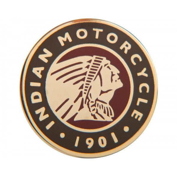 Insigna Indian Motorcycle Icon