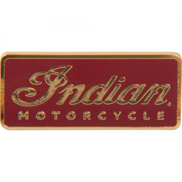 Insigna Indian Motorcycle