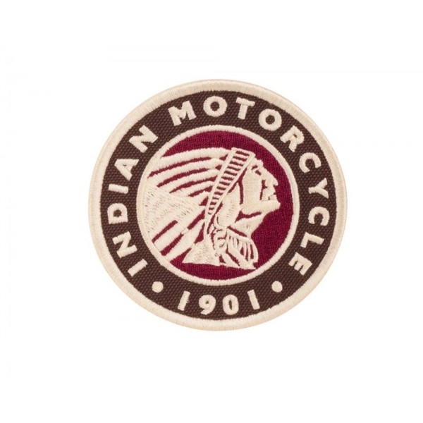 Patch Indian Motorcycle 2