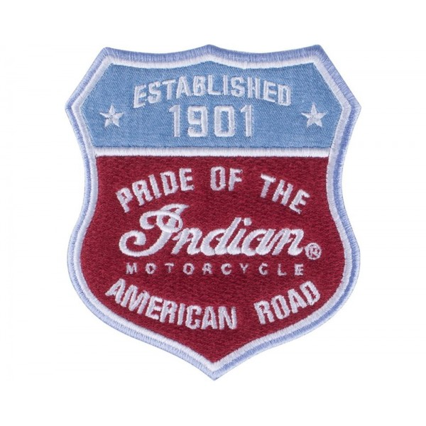 Patch Indian Motorcycle Pride
