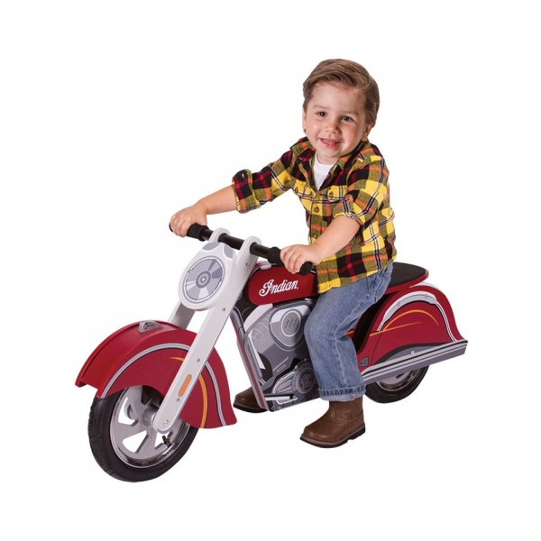 Motocicleta copii Indian Motorcycle Balance Bike