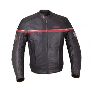 Geaca de piele Indian Men's Freeway Jacket