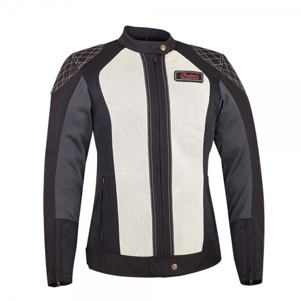 Jachetă Indian Women's Drifter Mesh Jacket