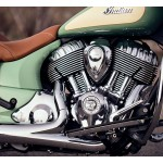 Indian Chief Vintage 2020