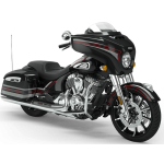 Indian Chieftain Limited 2020