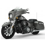 Indian Chieftain Power 2020