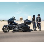 Indian Roadmaster Dark Horse 2020