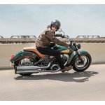 Indian Scout 2020