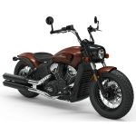 Indian Scout Bobber Twenty 2020