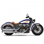 Indian Scout 1133 2017