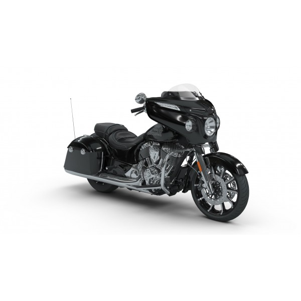 Indian Chieftain Limited Contour 2018
