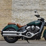 Indian Scout 1133 2018