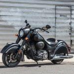 Indian Chief Dark Horse 2017