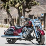 Indian Chief Classic 2017