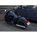 Indian Chief Dark Horse 2018 - Second Hand