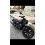 Indian Scout Bobber 2018 Second Hand