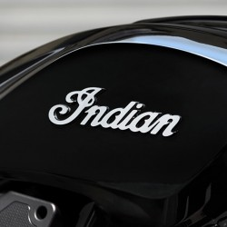"Indian Motorcycle aplică pentru ""Indian Renegade"""